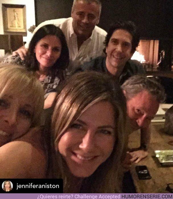 43118 - Jennifer Aniston se abre una cuenta en Instagram y esta es su primera foto