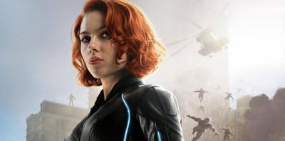 43129 - Scarlett Johansson está presionando para una película de Marvel con solo mujeres