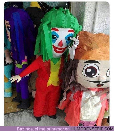 43238 - El piñatas