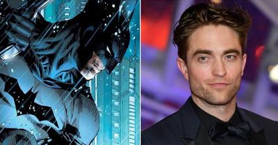 43259 - Robert Pattinson confiesa cuál ha sido su mayor inspiración para crear la voz de Batman