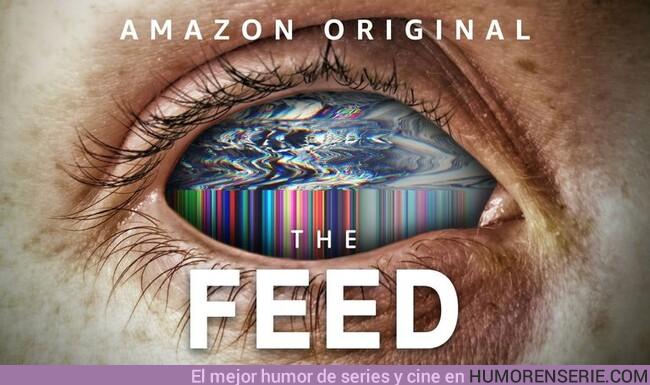 43318 - The Feed es la nueva serie de terror de la que todo el mundo hablará cuando se estrene