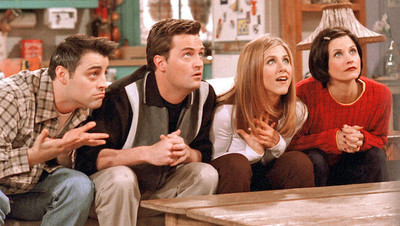 43493 - Jennifer Aniston anuncia algo que encantará a los fans de Friends