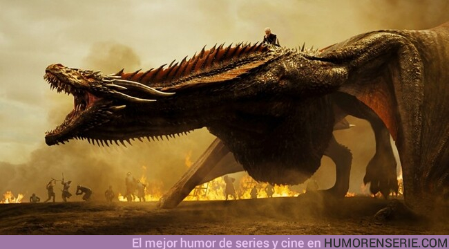 43515 - HBO cancela la precuela de Juego de Tronos pero anuncia House of the Dragon, una serie basada en los Targaryen