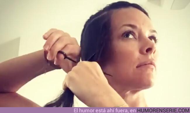 43707 - El secreto detrás del corte de pelo de Evangeline Lilly
