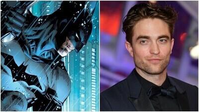43763 - Ya sabemos qué actores serán Alfred y el Pingüino en la próxima película de Batman