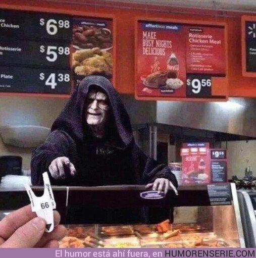 43776 - Me gustaría pedir un menú infantil