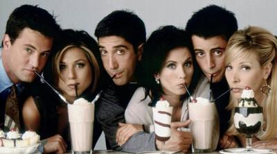 44039 - GALERÍA: ¿Recordabas todos estos cameos que vimos en FRIENDS?