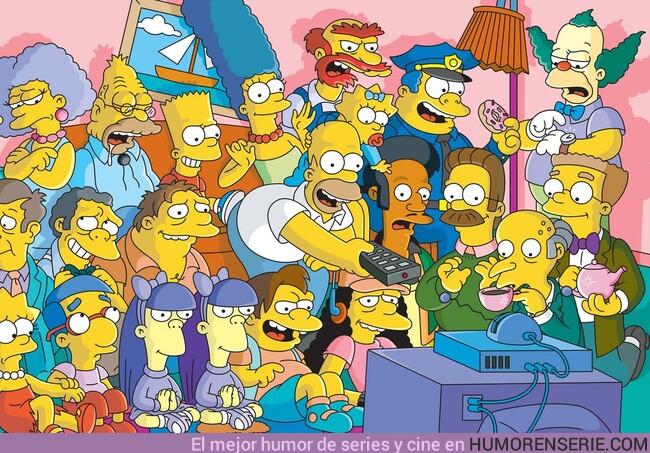 44096 - Disney+ hace caso a las críticas y promete solucionar el gran fallo de Los Simpson