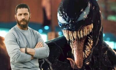 44101 - Tom Hardy publica estas dos imágenes del rodaje de Venom 2 pero las borra poco después