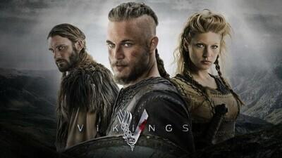 44210 - Te contamos los primeros detalles de Vikings: Valhalla, la secuela que llegará a Netflix