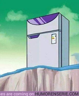 44221 - Así que esta era la última transformación de Freezer