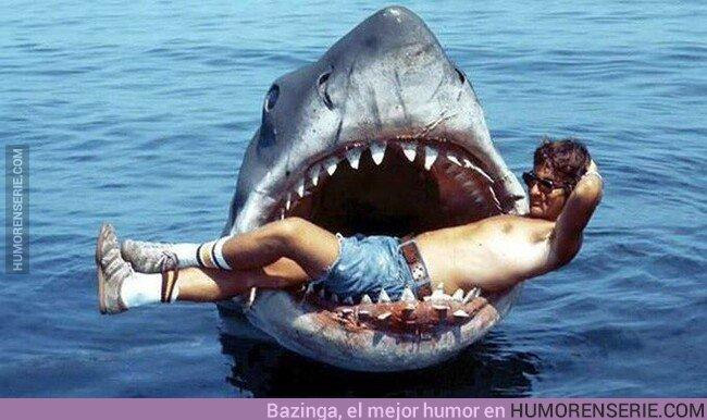 44288 - Detrás de las cámaras de Tiburón (1975)