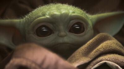 44327 - Disney quiere eliminar todos los GIF de Baby Yoda de internet por un motivo evidente