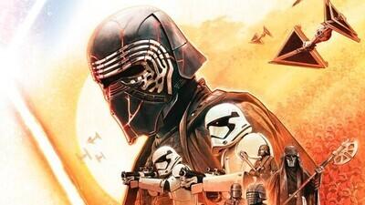 44405 - J.J Abrams desvela la duración de Star Wars: El Ascenso de Skywalker