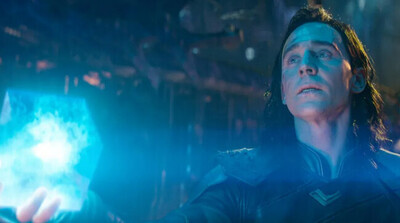 44434 - Sale a la luz la audición de Tom Hiddleston para ser Loki y el actor reacciona al verla