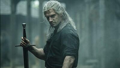 44638 - Lee las primeras críticas a The Witcher: