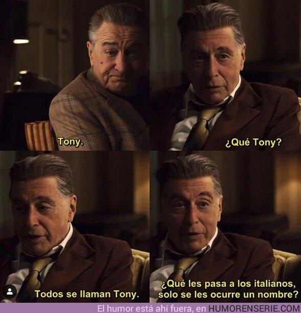 44838 - Scorsese lo clavó con este diálogo en The Irishman