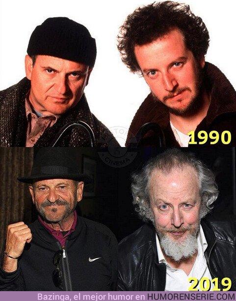 44959 - Juntos 29 años después