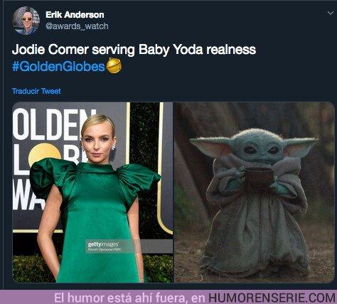 45653 - Ayuda, veo a Baby Yoda en todas partes