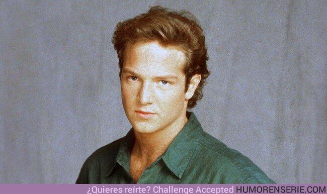 46016 - Un actor de Friends se ha suicidado a la edad de 51 años
