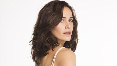 46180 - Así fue el desnudo accidental de la actriz Ceila Freijeiro en los Premio Feroz