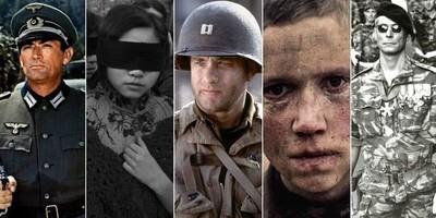46254 - 15 de las mejores películas de guerra de la historia del cine