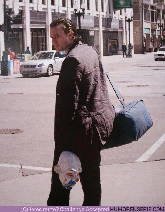 46341 - Hoy se cumplen 12 años de la muerte de Heath Ledger