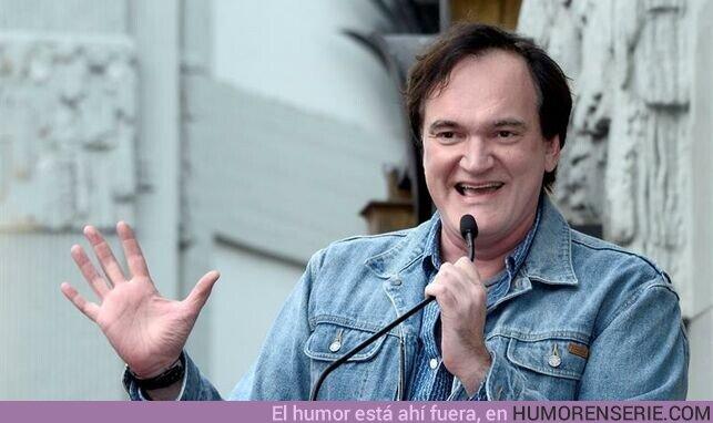 46352 - Tarantino se sincera sobre su posible retirada con estas palabras