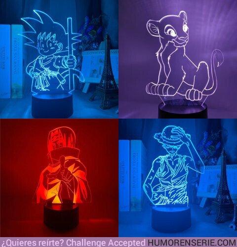 46542 - Necesito estas lámparas en mi vida