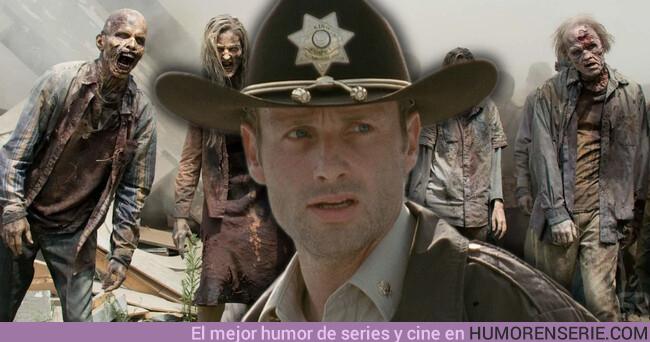 46658 - El creador de The Walking Dead revela por fin el origen del virus zombie
