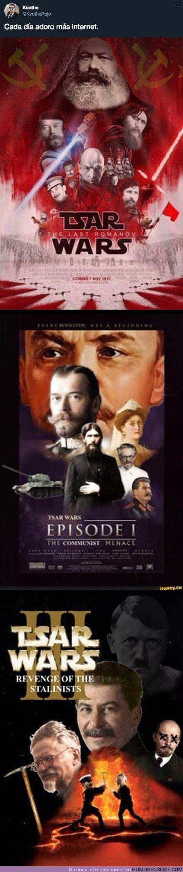 46889 - Me encantaría ver algún día esta trilogía en las salas de cine