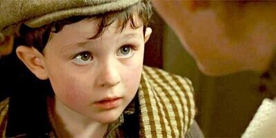 46943 - Este es todo el dinero que sigue ganando el niño de Titanic por decir una frase hace ya más de 20 años