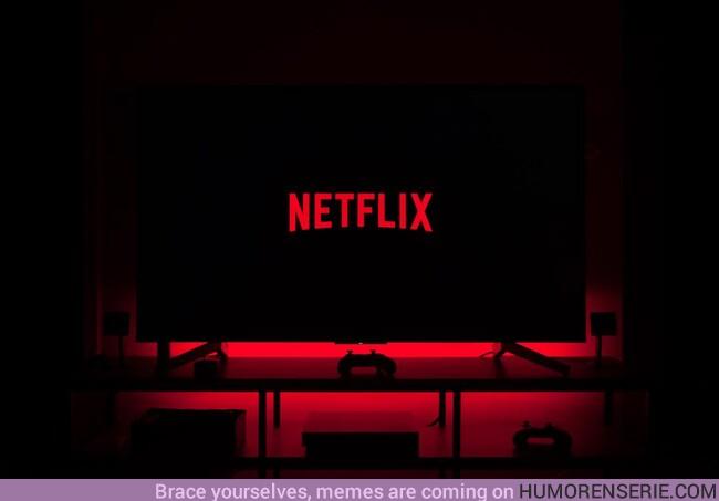 46997 - Cuidado: estan robando cuentas de Netflix con este sistema. NO PIQUES