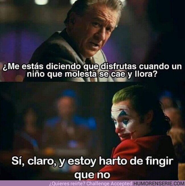 47122 - La maldad del Joker