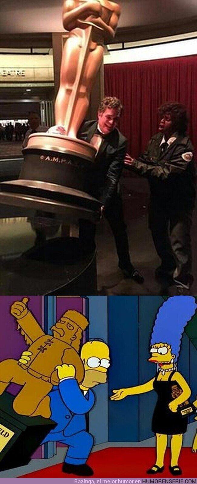 47190 - Los Simpson ya predijeron lo de Mark