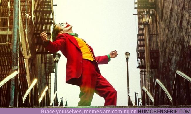 47264 - Este detalle de Joker revelaría que todo ha sido un sueño de Arthur Fleck