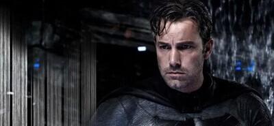 47622 - Ben Affleck se sincera y confiesa por qué dejó de ser Batman