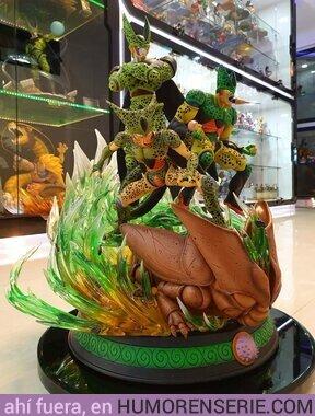 47729 - Una figura que encantará a los fans de Dragon Ball