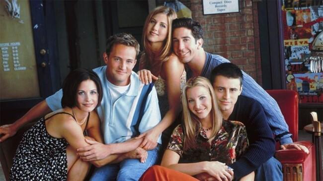 47828 - Es oficial: FRIENDS vuelve en un especial para HBO Max