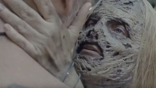 47837 - The Walking Dead regresa y sorprende con una inesperada escena de sexo entre dos personajes