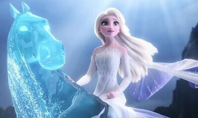 48063 - ¿Sabías que Elsa de Frozen podría ser el antepasado de un personaje de Marvel?