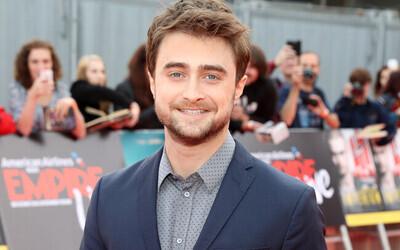 48193 - ¿Daniel Radcliffe volverá algún a interpretar a Harry Potter? El actor habla sobre ello