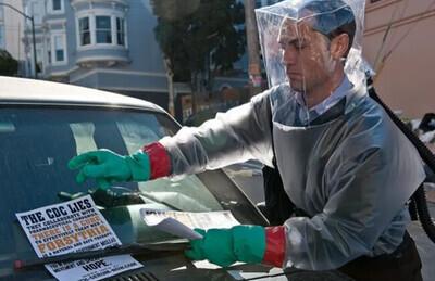 48332 - 8 películas sobre epidemias ahora que no se habla de otra cosa que no sea el Coronavirus