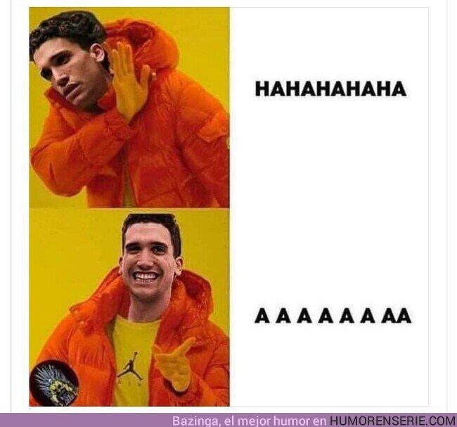 49574 - Esa maldita risa