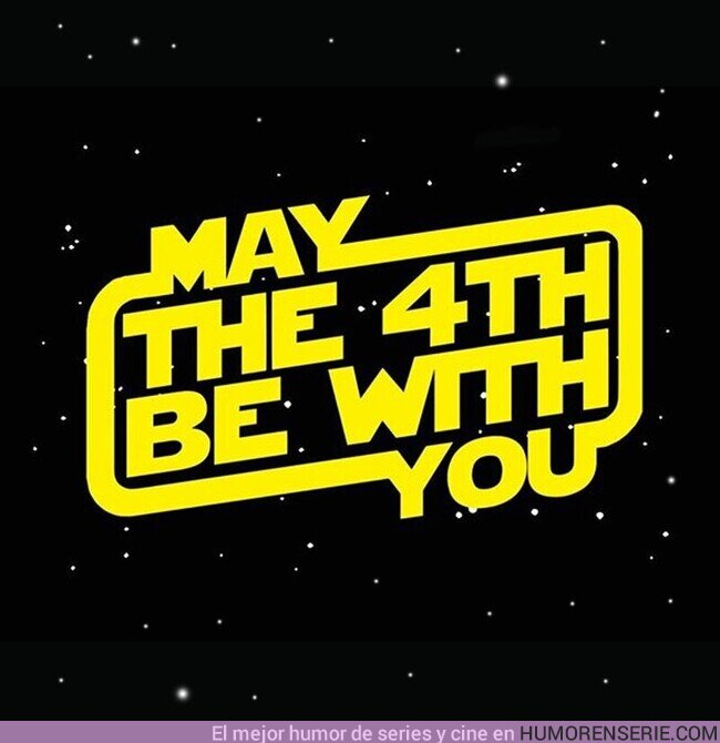 50640 - #MayThe4thBeWithYou