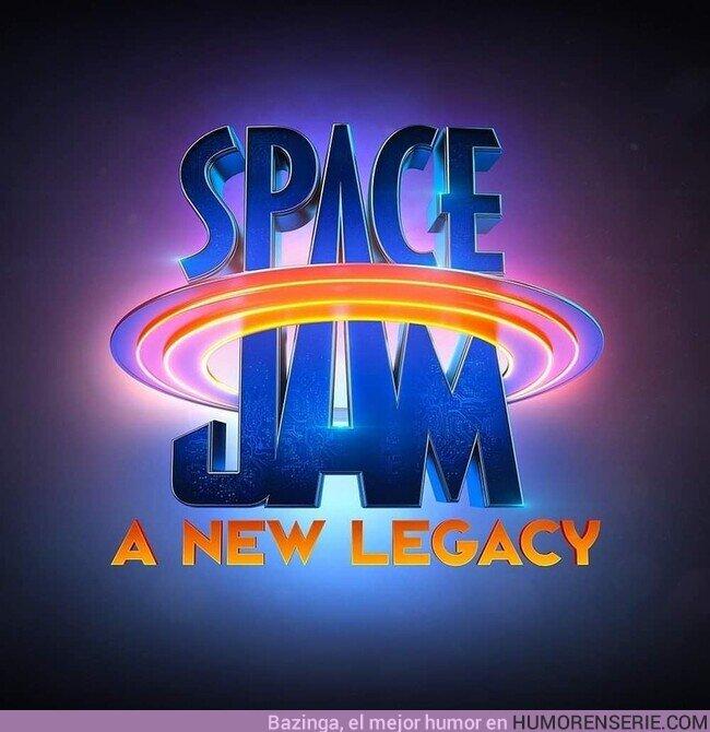 50724 - La secuela de Space Jam con LeBron James se estrenará el 16 de julio de 2021