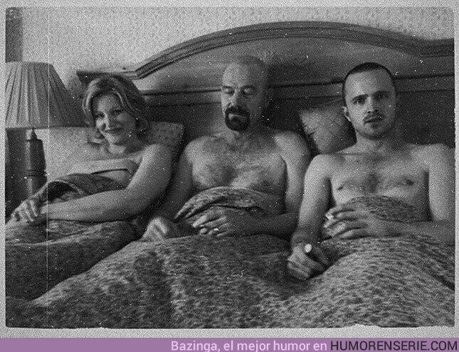 50910 - Probablemente la mejor foto de Breaking Bad
