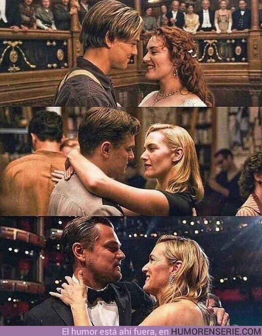 51104 - Dicaprio y Kate Winslet a través de los años