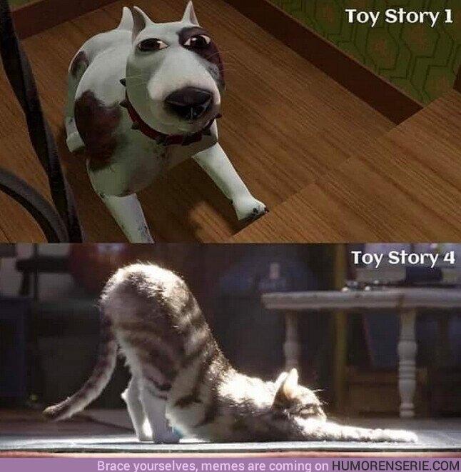52563 - La primera Toy Story ha envejecido bastante mal