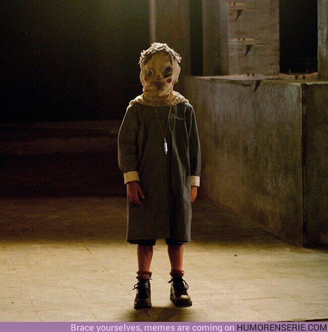 57158 - Se cumplen 13 años del estreno de #ElOrfanato